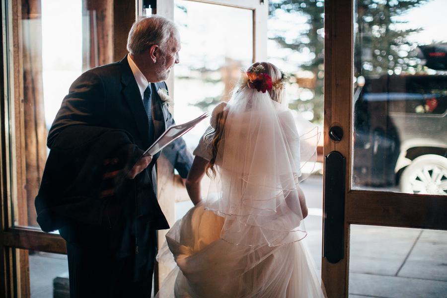 Ben zalin wedding